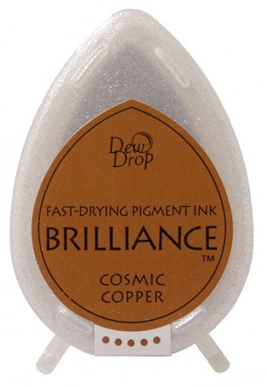 Farbe ink chalks brilliance pigment inkt pad kleur selectie c hobby crafts and - Kleur selectie ...