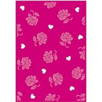 Marianne Diseño Creatables, diseño con rosas
