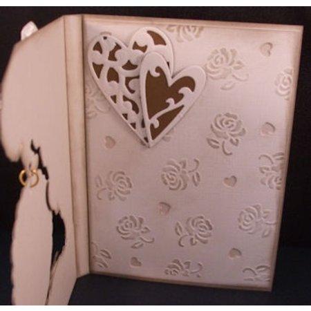 Marianne Design Marianne Design, creatables, Design mit Rosen