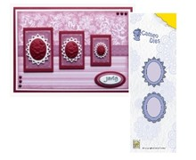 Nellie snellen Embossing and cutting mat
