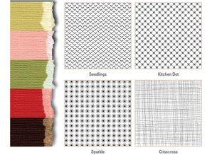 DESIGNER BLÖCKE  / DESIGNER PAPER Color premium Core cartulina