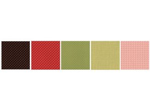 DESIGNER BLÖCKE  / DESIGNER PAPER Premium Color Core cardstock