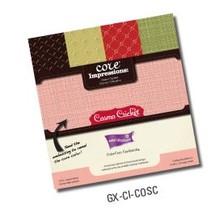 Designer blok Premium Color Core karton