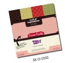 DESIGNER BLÖCKE  / DESIGNER PAPER Designer block, Premium Color Core cardstock