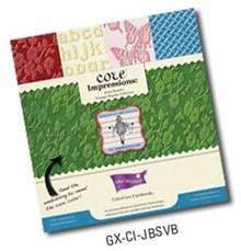 DESIGNER BLÖCKE  / DESIGNER PAPER Designer Block, Premium Colorcore cardstock