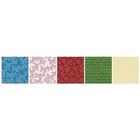 DESIGNER BLÖCKE  / DESIGNER PAPER Designer Block, Premium ColorCore karton