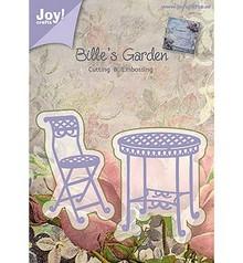 Joy!Crafts und JM Creation Gioia Artigianato, stampaggio e goffratura Stencil