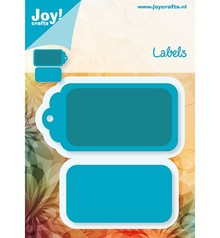 Joy!Crafts und JM Creation Stampaggio e goffratura Stencil
