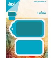 Joy!Crafts und JM Creation Stamping and Embossing Stencil