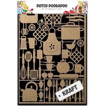 Fuerza holandesa - Kraft Kitchen Ware