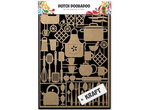 Pronty Hollandsk kraft - Kraft køkkenservice