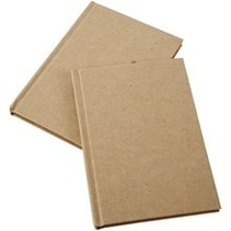 Notizbuch, A6 10,5x15 cm, 1 Stück