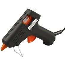 BASTELZUBEHÖR / CRAFT ACCESSORIES Mini pistola per colla, ad alta temperatura, 1 pz.