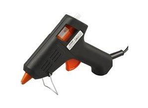BASTELZUBEHÖR / CRAFT ACCESSORIES Mini pistola de pegamento, alta temperatura, 1 ud.