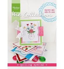 Bücher und CD / Magazines La Collezione Quiling - Speciale: La collezione Quilin