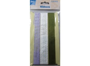 DEKOBAND / RIBBONS / RUBANS ... Decoration Ribbon - Nostalgia 2