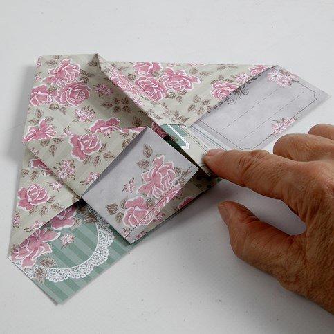 designerpapier papierblock scrapbooking papier. Black Bedroom Furniture Sets. Home Design Ideas