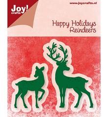 Joy!Crafts und JM Creation Gioia Artigianato, disegno, fustellatura e goffratura stencil