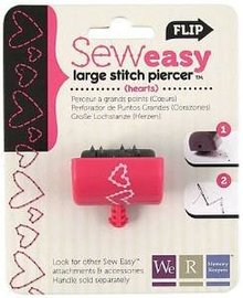 BASTELZUBEHÖR / CRAFT ACCESSORIES Sew Easy stuff for the Stitch Piercer