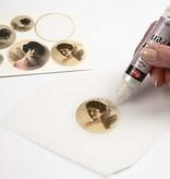 Komplett Sets / Kits Cono, H: 13 cm, borde gebogte, 24 piezas.