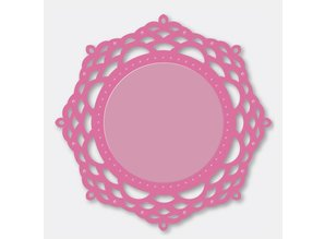 Couture Creations Couture Creations - Ornamental Lace The - Mirror Mirror