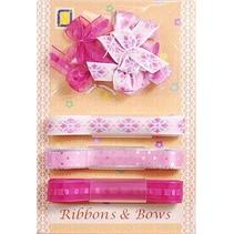 Indsamling: Ribbon og Typ af slibning, pinks