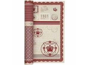 DESIGNER BLÖCKE  / DESIGNER PAPER Pretty designer paper, printed on both sides, 30.5x30.5 cm, 5 sheets, 120gr.