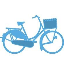 Marianne Design Corte y estampación stencils, bici