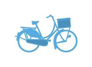 Marianne Design Skæring og prægning stencils, cykel