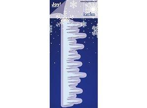 Joy!Crafts und JM Creation Corte y estampado en relieve plantillas