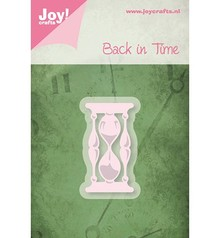 Joy!Crafts und JM Creation Estampado y relieve