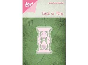 Joy!Crafts und JM Creation Estampado y relieve