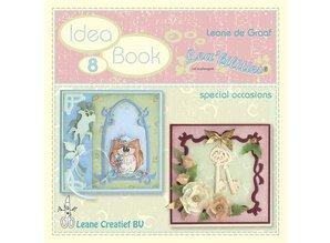 Leane Creatief - Lea'bilities Idea Book til forskellige lejligheder