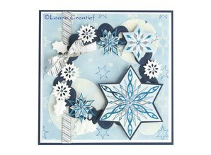 Leane Creatief - Lea'bilities Lea'bilities, embossing and cutting mat, area and landscape