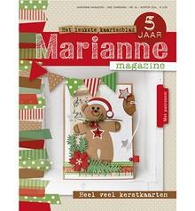 Bücher und CD / Magazines Marianne Magazine 24 - Inverno