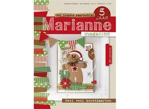 Bücher und CD / Magazines Marianne Magazine 24 - Winter