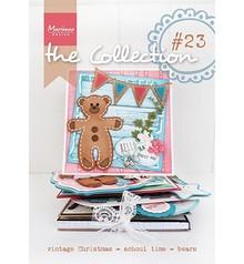 Bücher und CD / Magazines La collezione Magazine - La collezione 2014-23