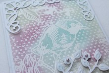 Joy!Crafts und JM Creation Glace paper, A4 2x8 designs