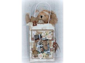 Joy!Crafts und JM Creation Jute - Dekoration Package