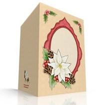 Craft Kit voor 3 Decoupage Card + 3 enveloppen - Copy