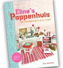 Bücher und CD / Magazines Poppenhuis di Eline - Homedecoraties: Hobby book