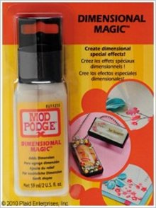 ModPodge Mod Podge magia dimensionale, 59 ml