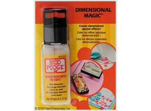 ModPodge Mod Podge Dimensional Magic, 59 ml