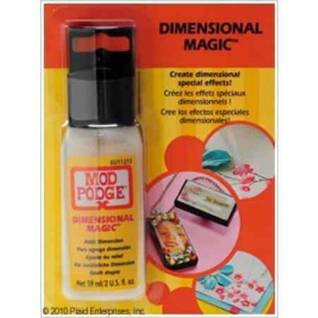 ModPodge Mod Podge Magia dimensional, 59 ml