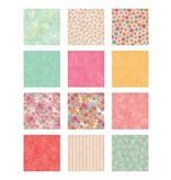 DCWV und Sugar Plum DCWV Designersblock, 30,5 x 30,5 cm, 180 ark !!