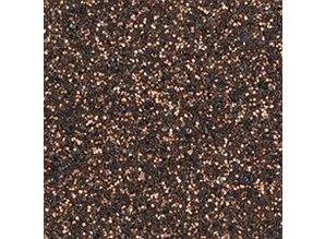 BASTELZUBEHÖR / CRAFT ACCESSORIES Glitter foglio gommapiuma, 200 x 300 x 2 mm