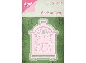 Joy!Crafts und JM Creation Embossing and cutting mat, Pendulum