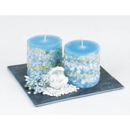 BASTELZUBEHÖR / CRAFT ACCESSORIES CandleBoy Gießformenset