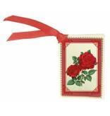 REDDY Rub, 16 buketter til mini-kort + 16 mini kort
