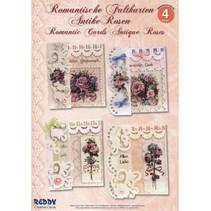 Craft Kit: Romantisk Folding